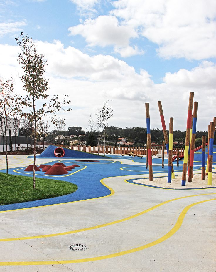 311 Best Playscapes Images On Pinterest