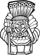 TATTOO SYMBOLISM: Aztec/Maya Tattoo Symbolism