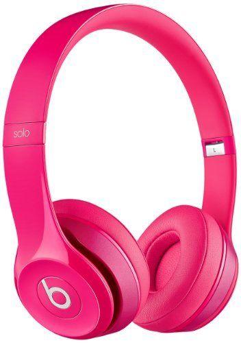 Beats by Dr. Dre Solo2 On-Ear Kopfhörer - Pink, http://www.amazon.de/dp/B00KD805FY/ref=cm_sw_r_pi_awdl_nuhUtb1NKSHWC