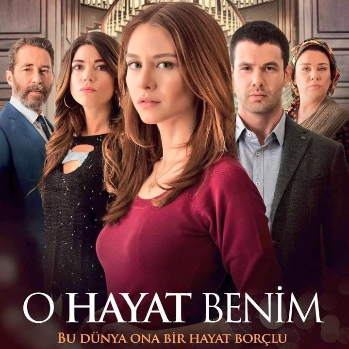 I watch this show it is a turkish show but the channel that is afghan translates it into farsi.