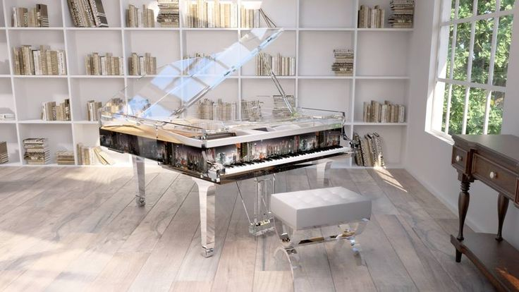 my dream to have this piano for my new home,, http://pinterest.com/cameronpiano