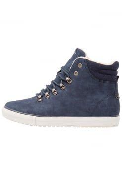 Esprit - MIKA  - Korte laarzen - blue