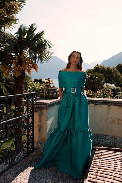 Monique Lhuillier Primavera 2020 Pronto-a-vestir Desfile de Moda   – Fabulous Feminine Fashion!