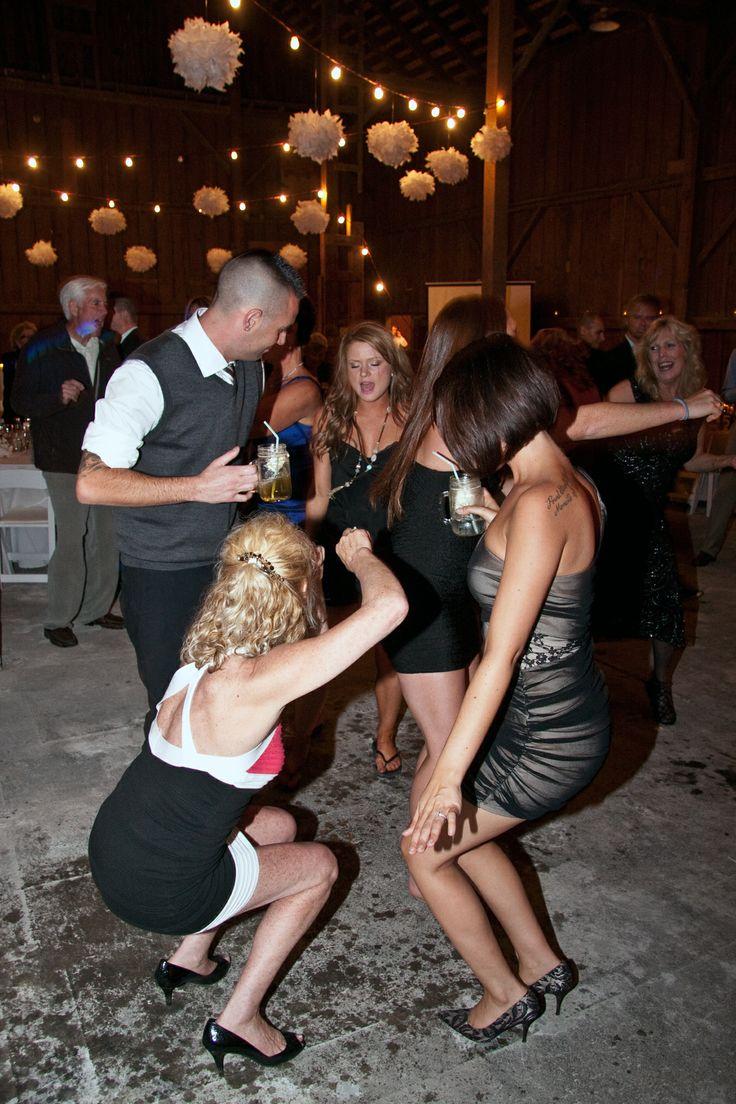 Absolute DJS - Wedding party.