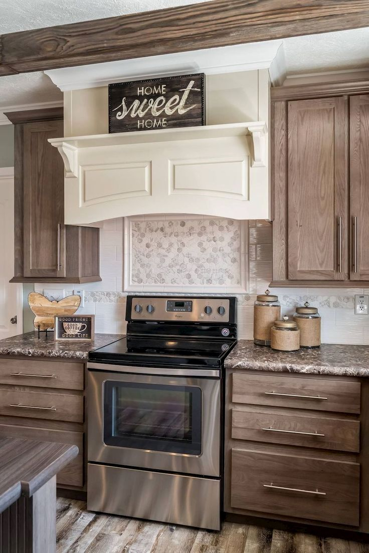 Kitchen Cabinet Refinishing Ideas and Pics of Kitchen ...