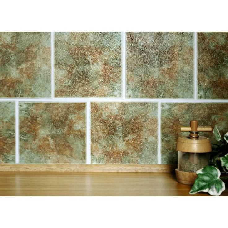 Self Adhesive Wall Tiles For Kitchens And Bathrooms   TUSCAN MARBLE   6 Part 62