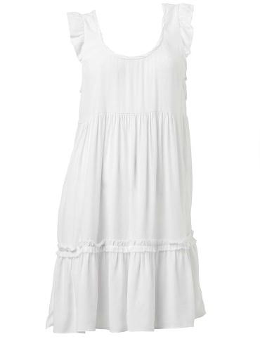 Ellie Tiered Dress #sportsgirl