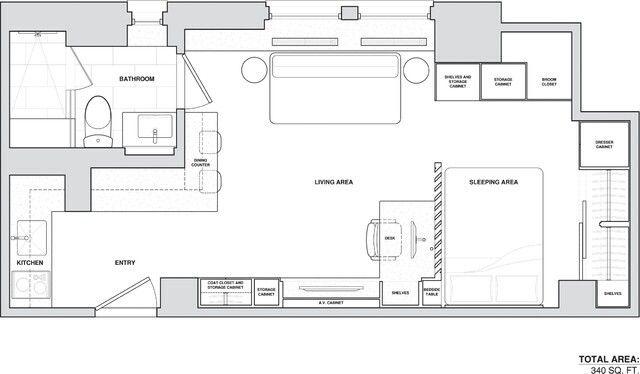 micro apartments floor plans galleryhip com the tiny house plans 3