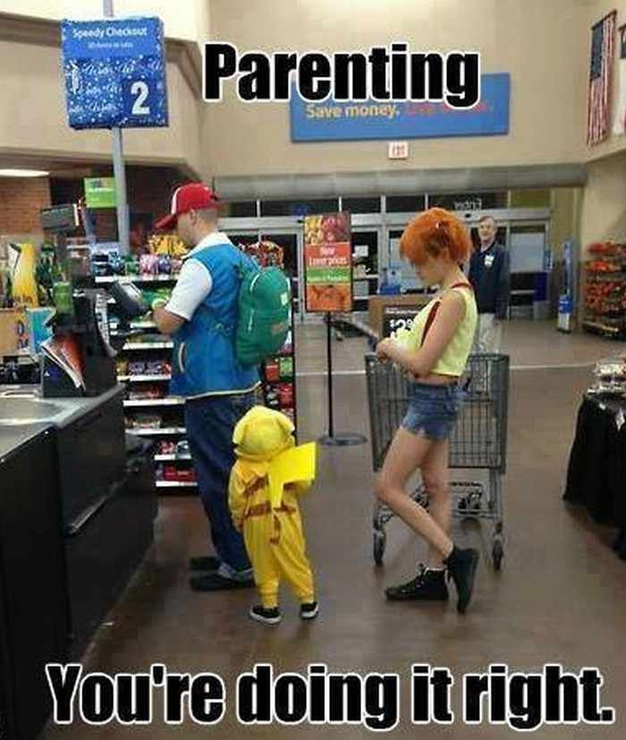 25 People of Walmart That Are Ridiculous -25