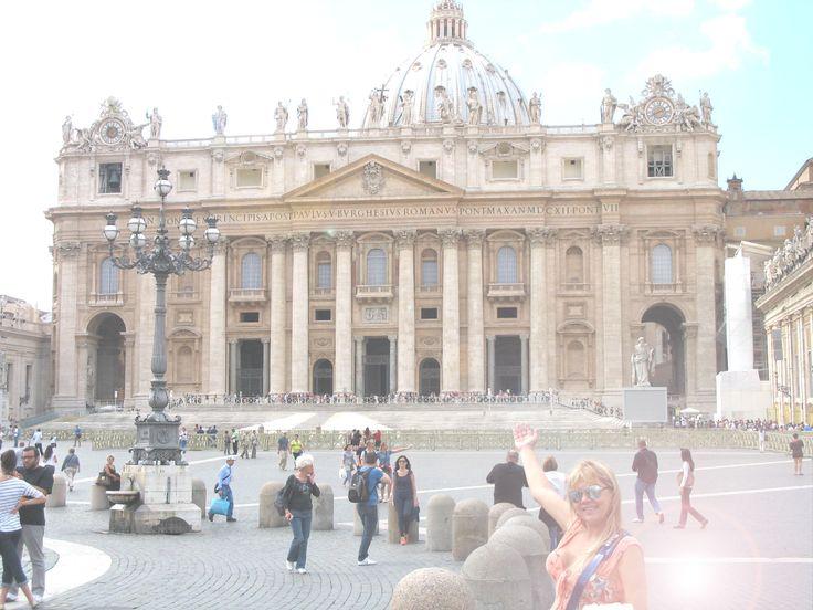 Vaticano...