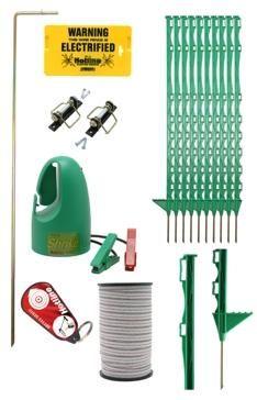 100M Horse Starter Kit - Hotline Electric Fencing Kit - £119.00 ex. VAT