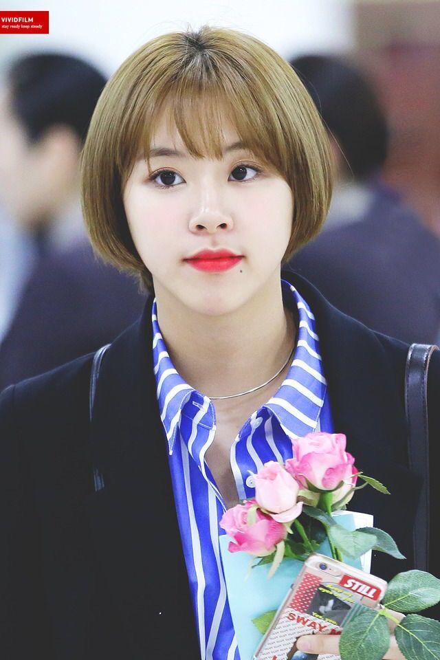 Seonghwa em 2021 | K idols, Detalhes