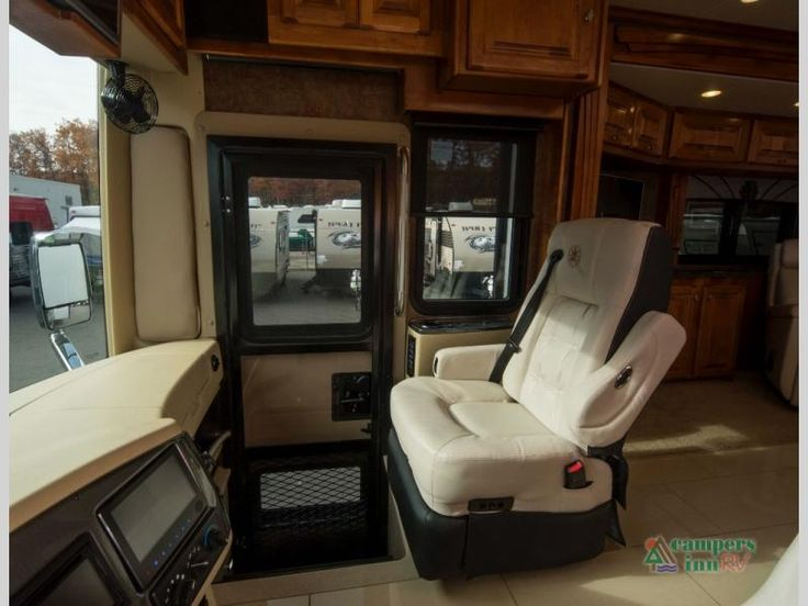 Used 2015 Tiffin Phaeton 42LH Motor Home Class A - Diesel at Campers Inn | Merimmack, NH | #27895A