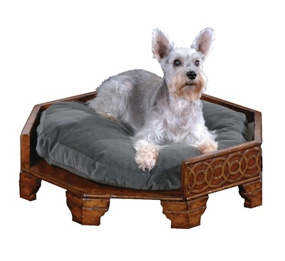 High Style Dog Bed Quality Furniture, Bernadette Livingston Furniture  Carries A Large Selection Of One Of A Kind High Style Furniture Pieces And  Unique Home ...