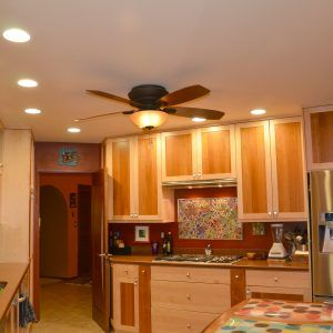 Nice Recessed Led Lights For Kitchen Ceiling
