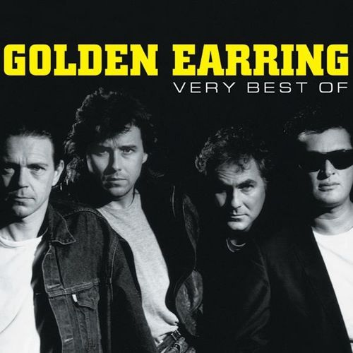 Golden Earring Tour