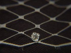 Veil 3 - White-Crystal