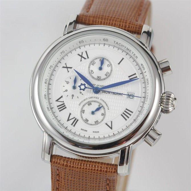 Replica MontBlanc Watch 2013 $179.00 http://www.swisstrendy.com/replica-montblanc-watch-2013-swiss-store-3a2016.html