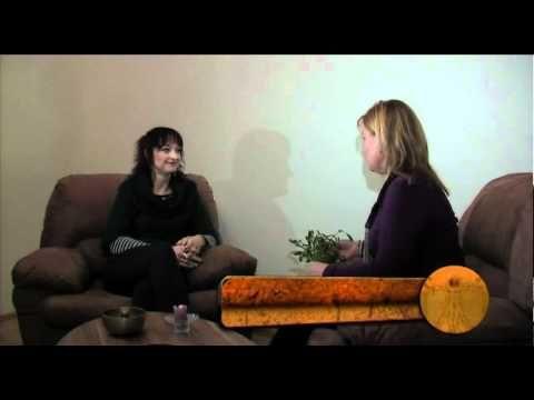 Přírodní léčba = Serafin byliny - Vysoký krevní tlak a jeho přírodní léčba (8) - YouTube