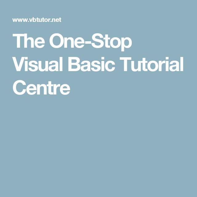 visual basic 6 pdf e-books for free