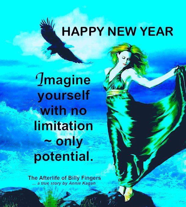 ✨embrace your limitlessness✨ Happy new year