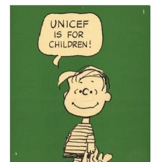 Unicef 1946 - 1959