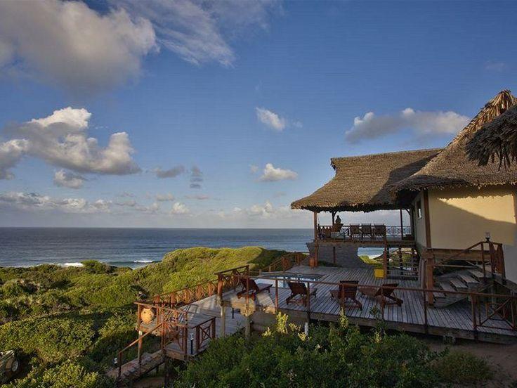 Daghatane Beach Estate - Inhambane, Mozambique