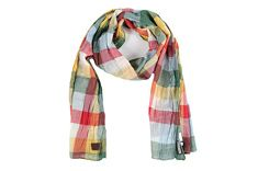 Frmoda.com - Armani Jeans Men's pashmina scarf new green authentic gift