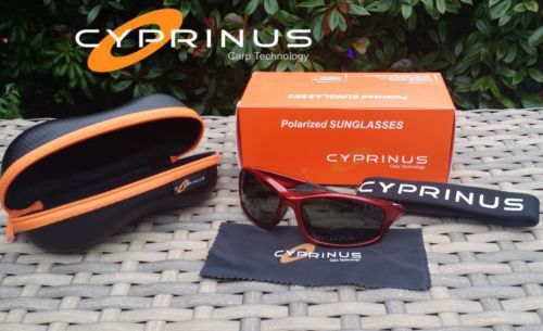 Cyprinus-Polarized-polarised-Polaroid-Fishing-Sunglasses-Grey-Lens-Rrp-49-99