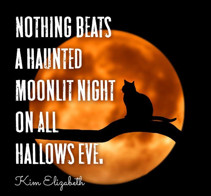 Halloween Quotes For Workplace