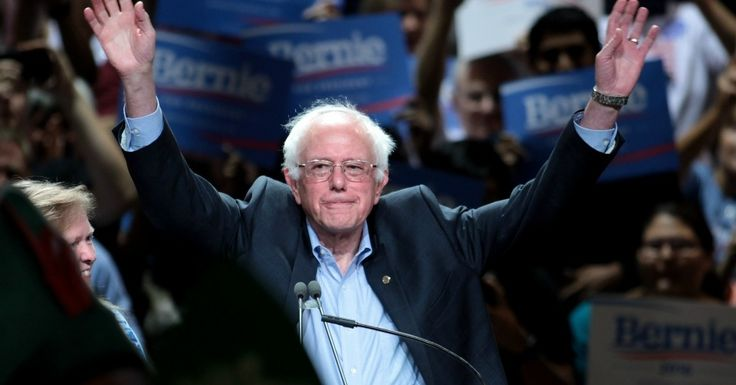 Poll: Sanders More Electable than Clinton Against GOP Frontrunners | Common Dreams | Breaking News & Views for the Progressive Community