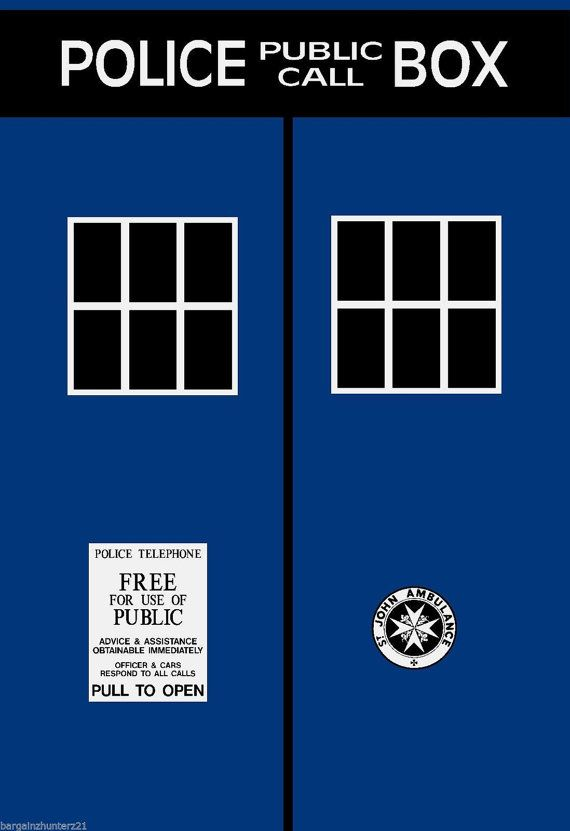 Best Images About All Things Dr Who On Pinterest Logos Dr - Make your own decal kit