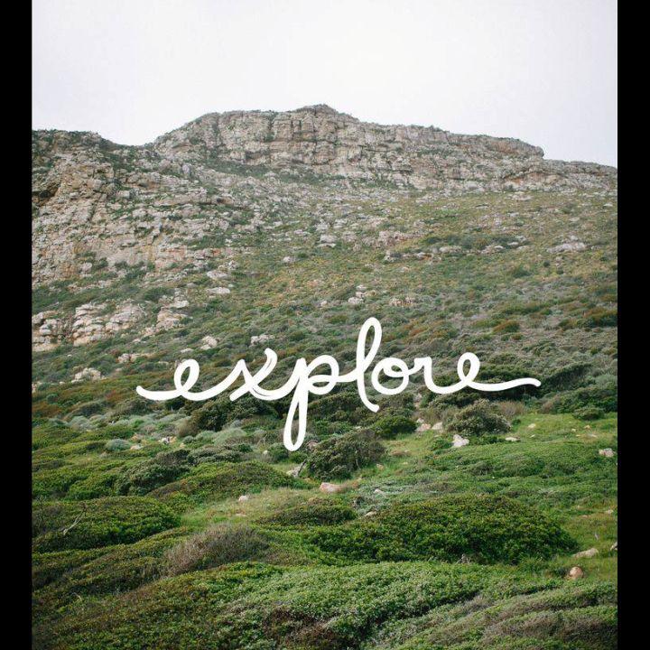 No hay fronteras ¡Explora el mundo! #PensamientosROXY #Colombia #Explore