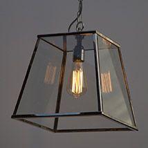 Chiswick Lighting Company design