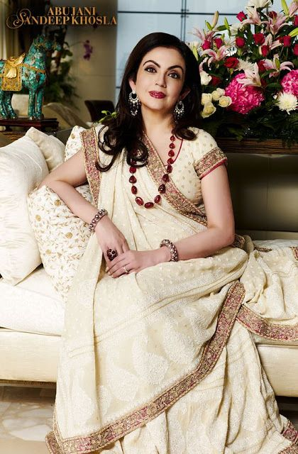 Lucknowi Suits | Chikankari: Top 10 latest Lucknow Chikankari Sarees by Bollywood Celebrities