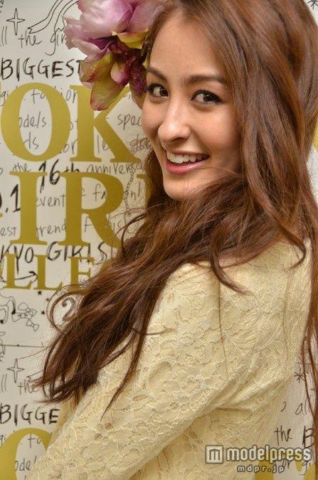 (画像3/9) 「JJ」モデル・オードリー亜谷香、スタイルキープ&美肌の秘訣を語る モデルプレスインタビュー
