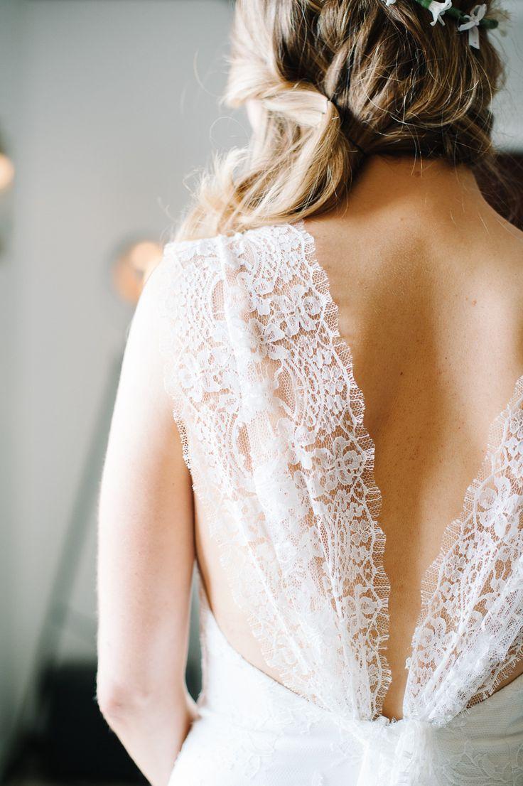 #backless #weddingdress