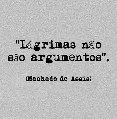 #Machado de Assis