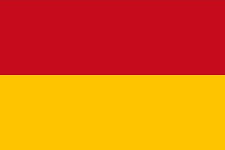 Flag of Cuenca, Ecuador