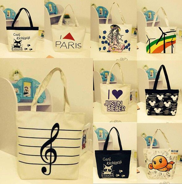 31 Styles Girl's Shopping Shoulder Bags Women Handbag Beach Bag Tote HandBag New #Unbranded #ShoulderBag