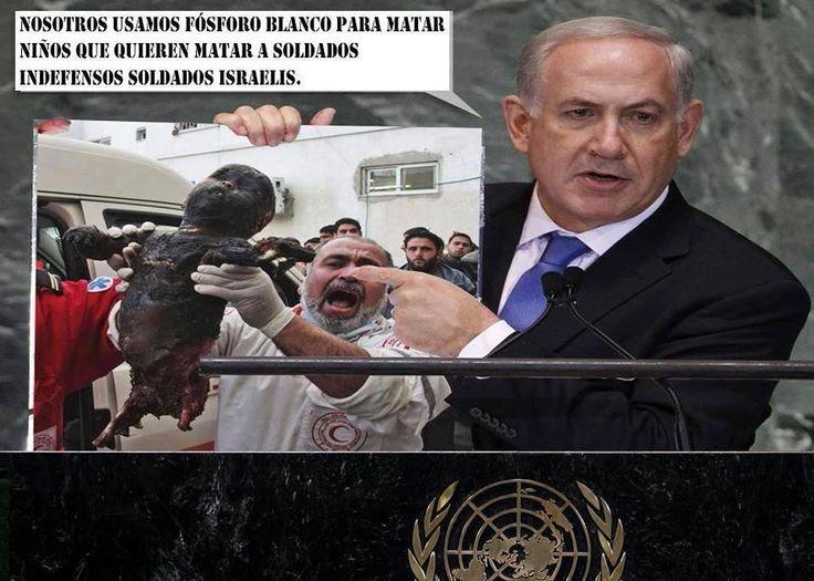 TİYATRO DEVAM EDİYOR Top terrorist Netanyahu in Paris, a realy bad joke. #KillerNetanyahu *Bizim silahsız askerlere fosfor bombalarını silahlı çocuklar attı. *We use white phosphorus to kill children gue guıeren Israeli soldiers kill unarmed soldiers * No sotros usamos fósforo blanco para matar nınos gue guıeren matar a soldados ındefensos soldados ısraelıs