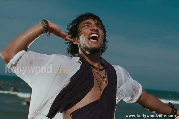Gautham Karthik in Mani Ratnam's Kadal Movie