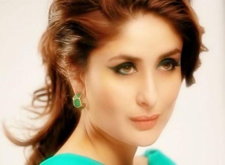 Kareena kapoor Photoshoot for Lakme Eyeconic Kajal