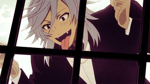 black butler gifs | gif cute anime beautiful kuroshitsuji black butler angel Ash Pluto ...