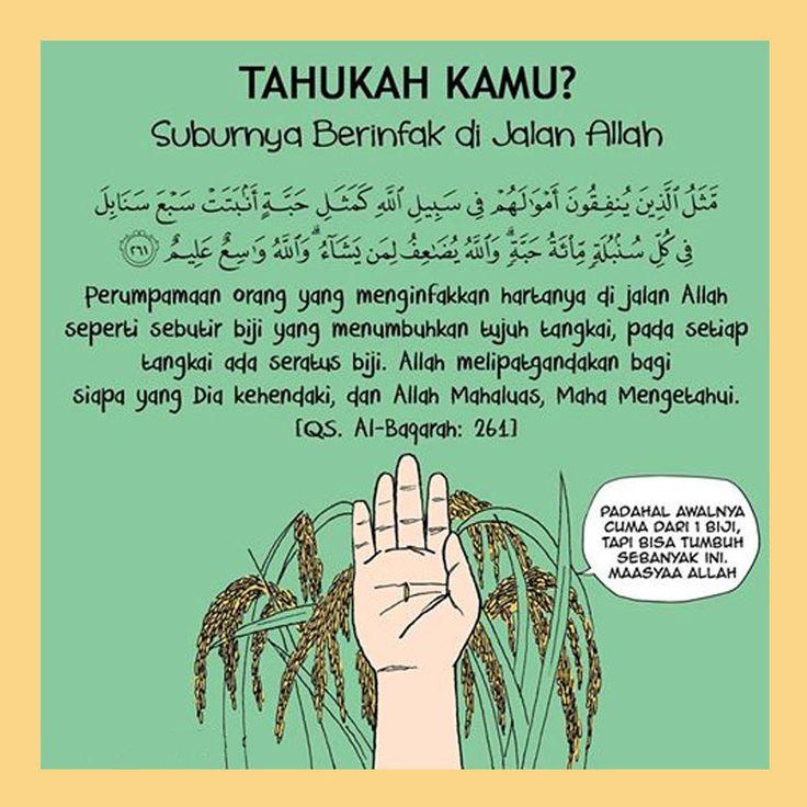 Follow @NasihatSahabatCom http://nasihatsahabat.com #nasihatsahabat #mutiarasunnah #motivasiIslami #petuahulama #hadist #hadits #nasihatulama #fatwaulama #akhlak #akhlaq #sunnah  #aqidah #akidah #salafiyah #Muslimah #adabIslami # #ManhajSalaf #Alhaq #dakwahsunnah #Islam #sunnah #tauhid #dakwahtauhid #alquran #kajiansunnah #salafy #Keutamaan #fadhilah #Suburnya #Sedekah #Infak #infaq #shodaqoh #shadaqah #diJalanAllah #fisabilillah #SatuButir #700butir #7Tangkai #tujuhtangka