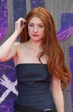Nicola Roberts attends the European Premiere of 'Suicide Squad' at Odeon Leicester Square http://celebs-life.com/nicola-roberts-attends-european-premiere-suicide-squad-odeon-leicester-square/  #nicolaroberts