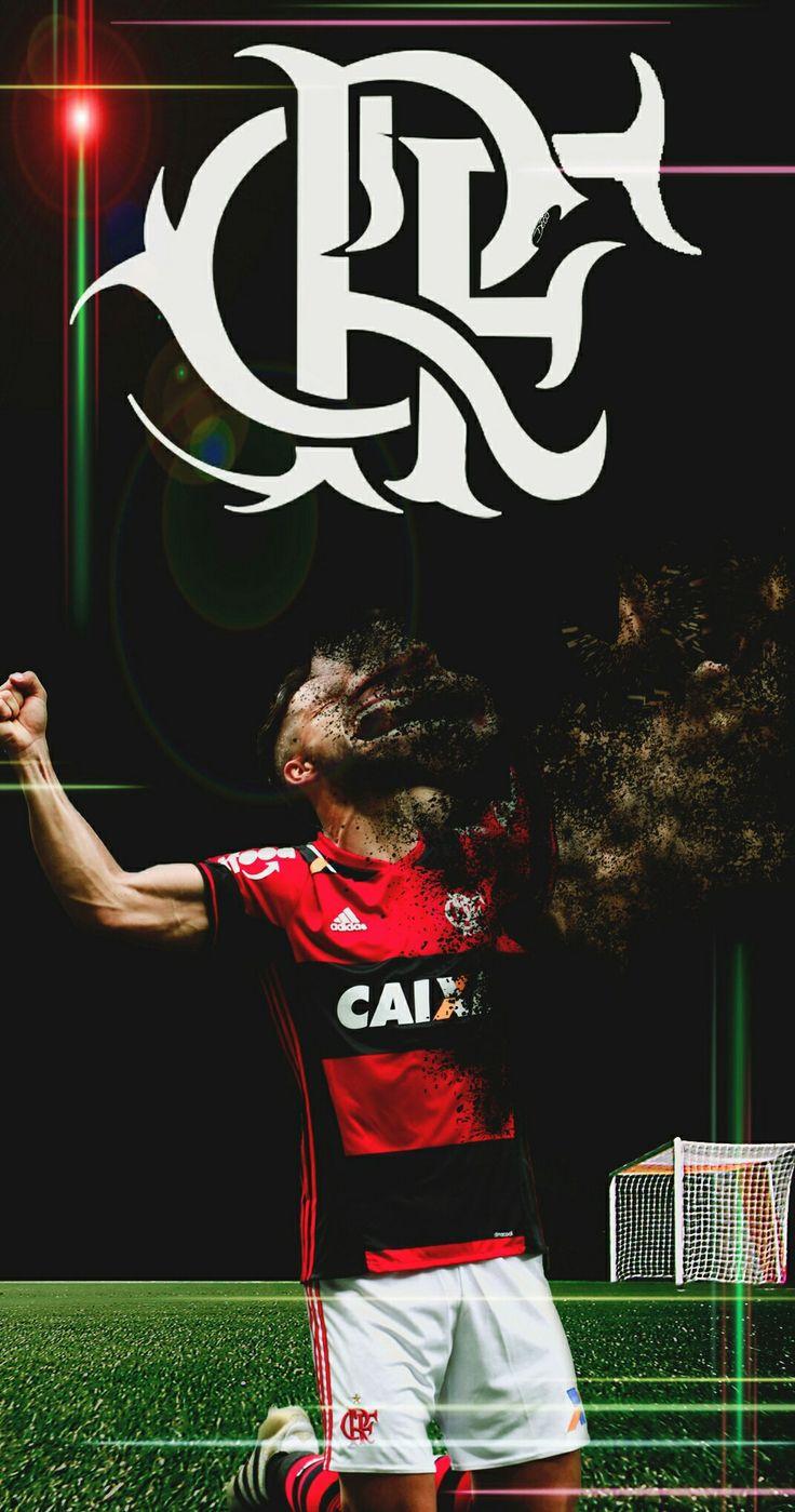 #10 Diego Ribas #Flamengo