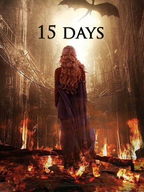15 days to game of thrones season 7