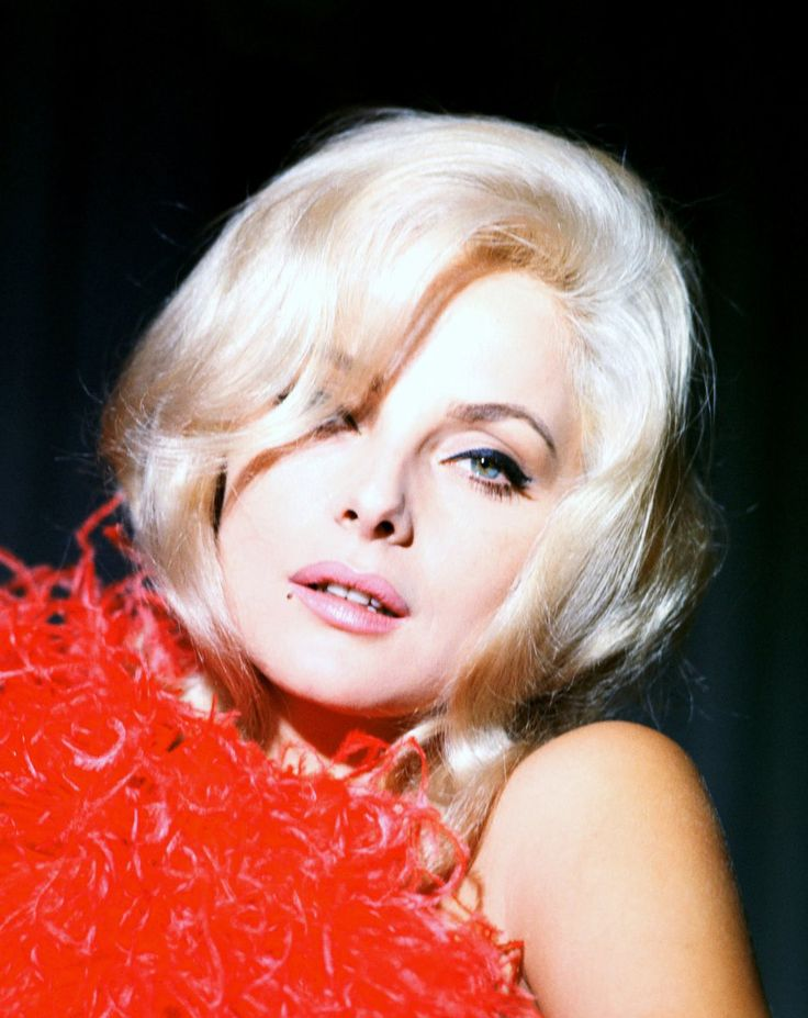 Sex And The Sixties | Virna Lisi | Hair + Makeup