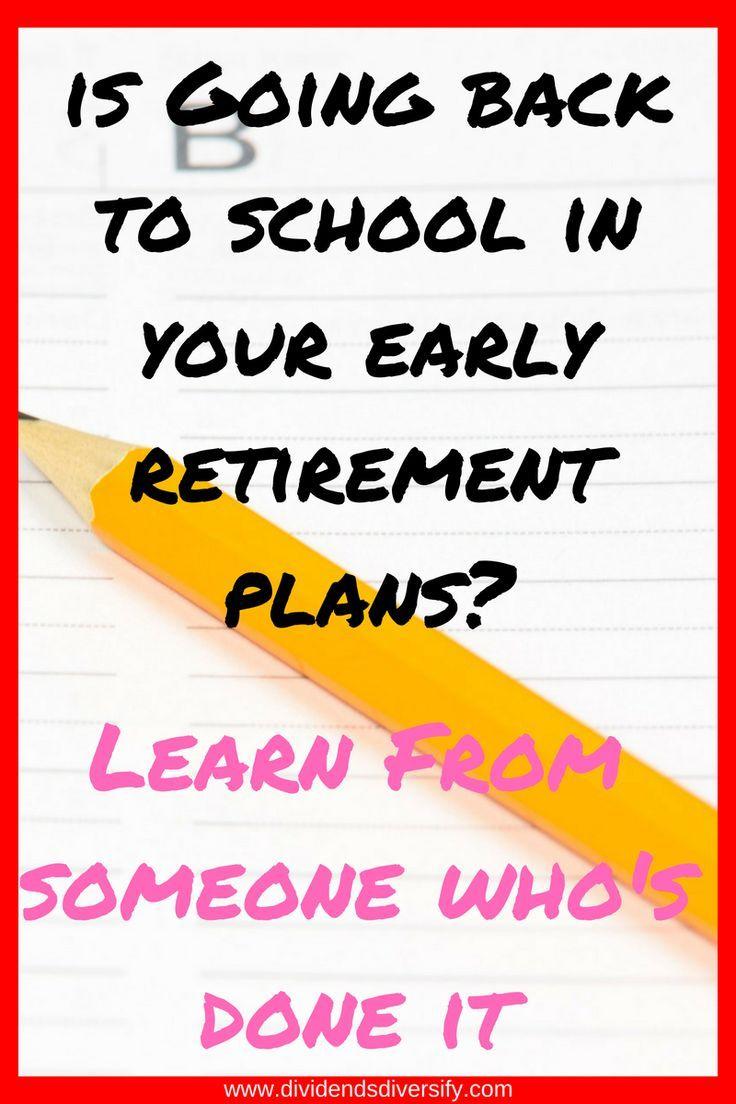 Early Retirement Activities
